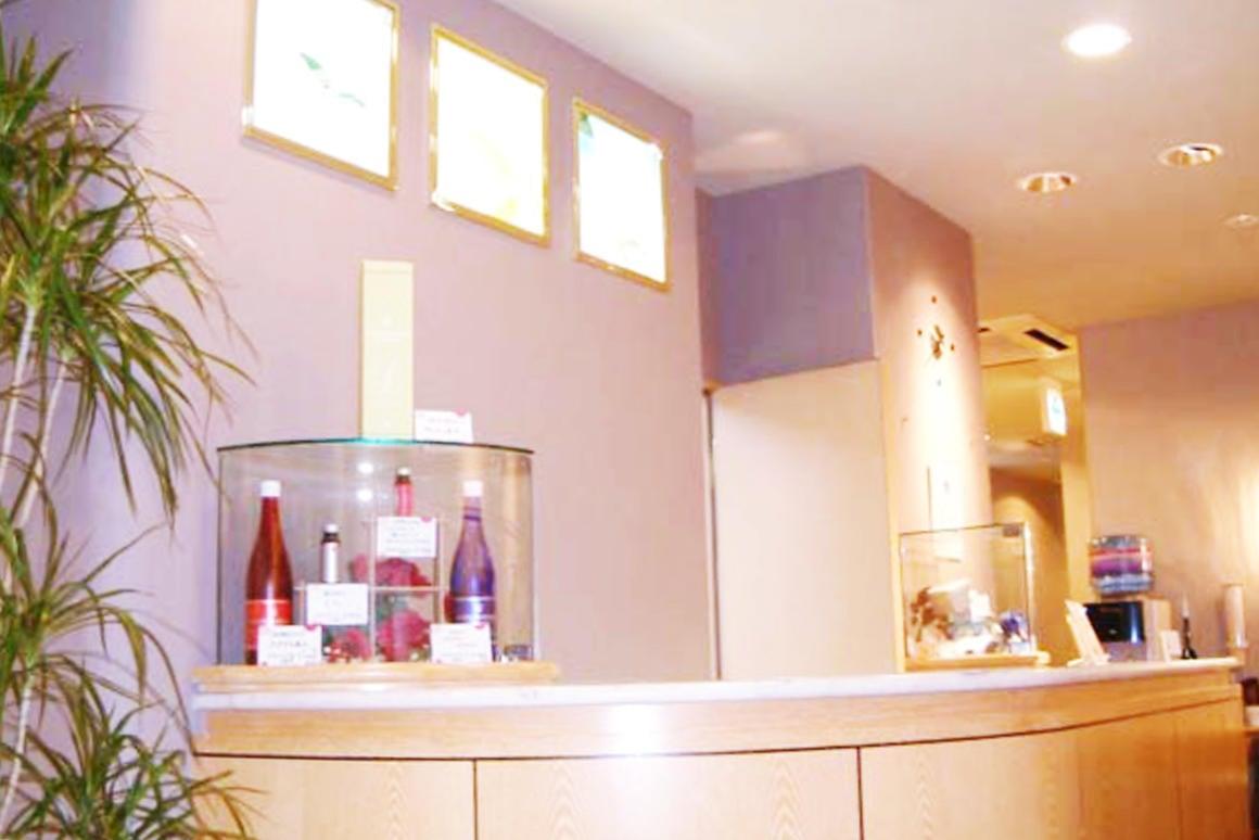 TBC 岡崎オトリバーサイドテラス店の店舗写真