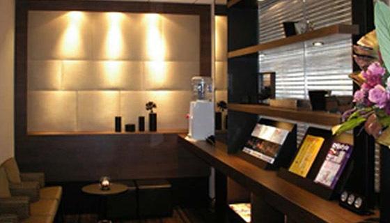 TBC 仙台マークワン店の店舗写真