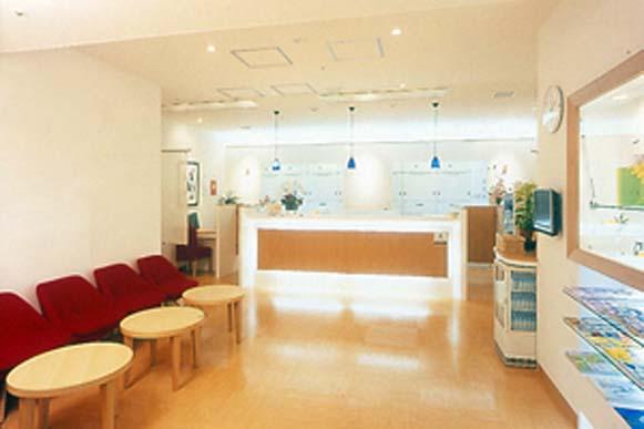 TBC(ティービーシー) 高松シンボルタワー店の店舗写真