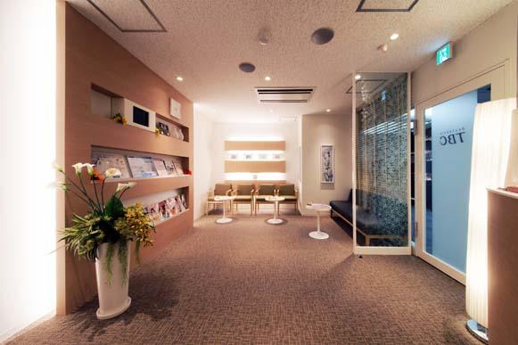 TBC(ティービーシー) 上野店の店舗写真