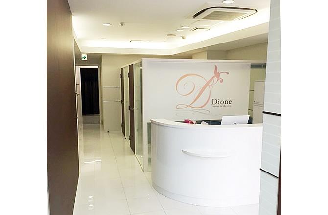 Dione Dione 銀座数寄屋橋店