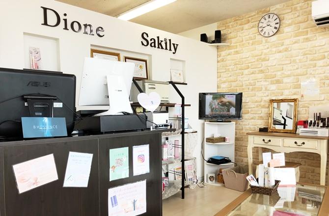 Dione Dione 東加古川店