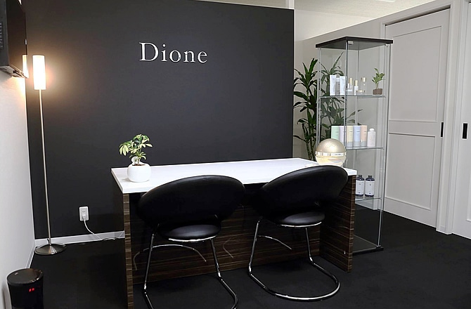 Dione Dione金沢店