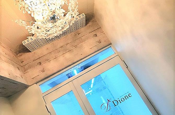 Dione Dione 神戸元町トアロード店