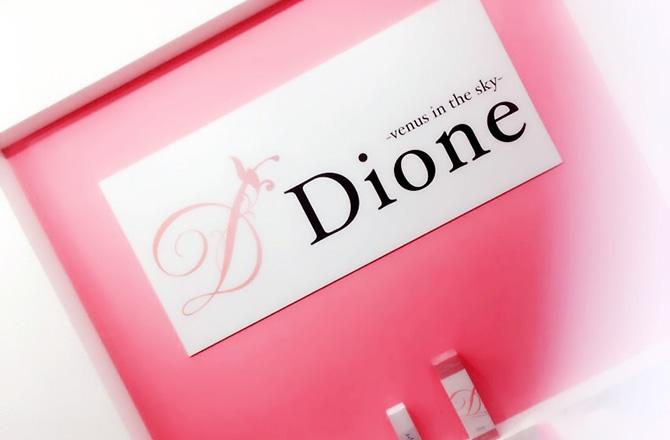 Dione Dione 大宮店