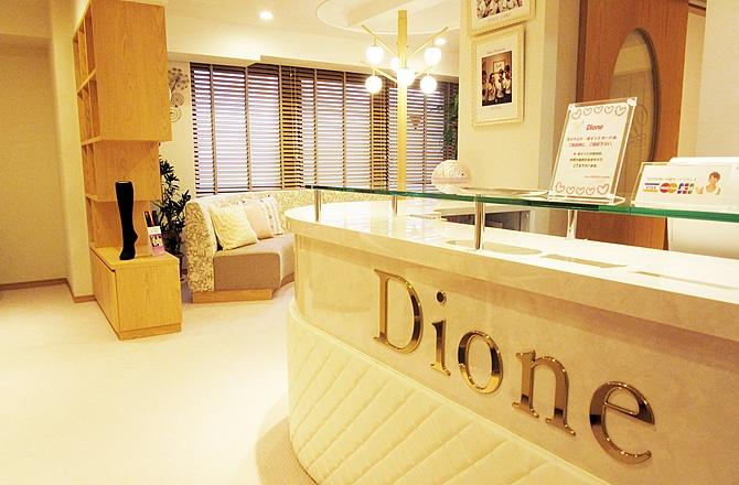 Dione Dione 新宿本店 Premium