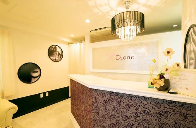 Dione Dione 立川店