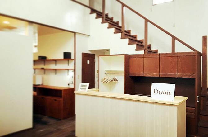 Dione Dione 秋田駅東口店