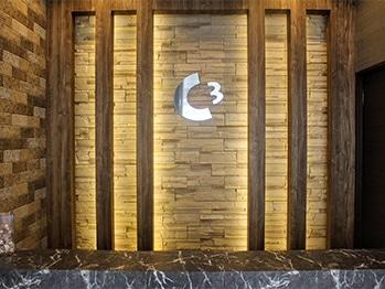 シースリー(C3) パームシティ和歌山店の店舗写真