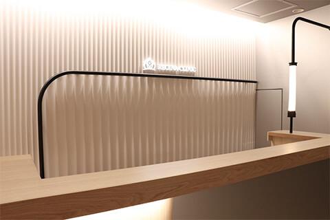 レジーナクリニック 新宿院の店舗写真