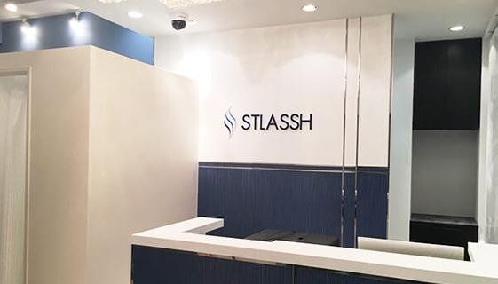 ストラッシュ 渋谷中央店の店舗写真