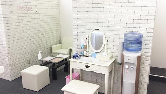 恋肌(こいはだ) 恵比寿店の店舗写真