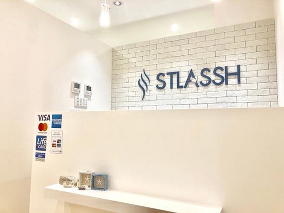 ストラッシュ ストラッシュ 心斎橋店