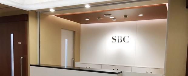 湘南美容クリニック 湘南メディカル記念病院(両国)の店舗写真