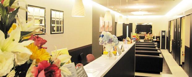 湘南美容クリニック 横浜院の店舗写真