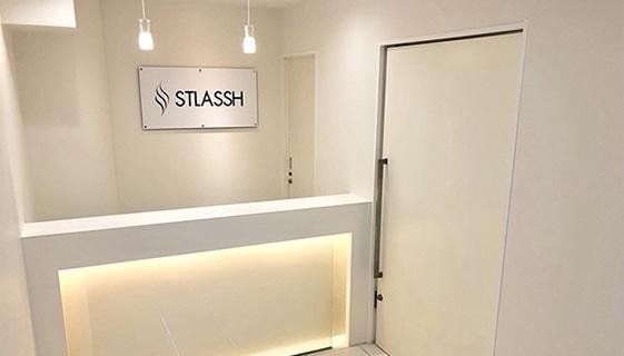 ストラッシュ 三宮店の店舗写真