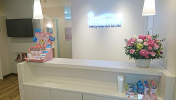 キレイモ (KIREIMO) キレイモ (KIREIMO)岡山店