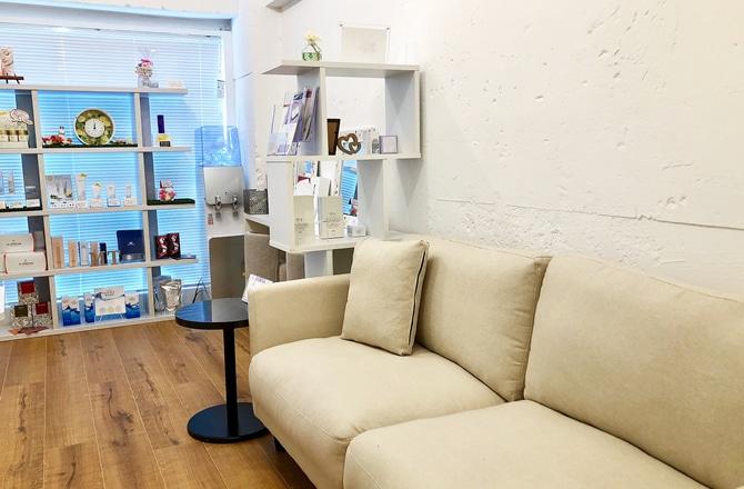 Dione 青山店 Premiumの店舗写真