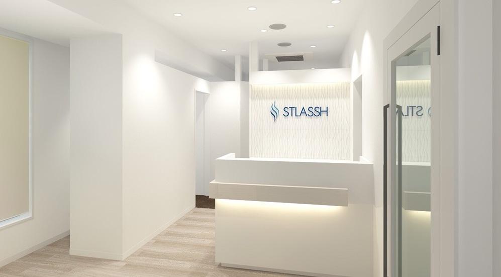 ストラッシュ ストラッシュ 札幌店