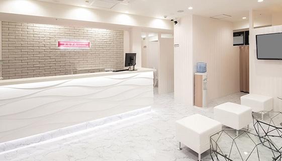 エミナルクリニック 新宿院の店舗写真