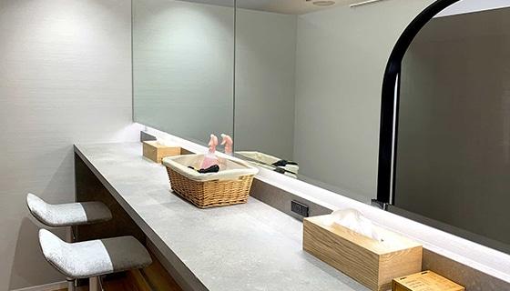 レジーナクリニック 仙台院の店舗写真