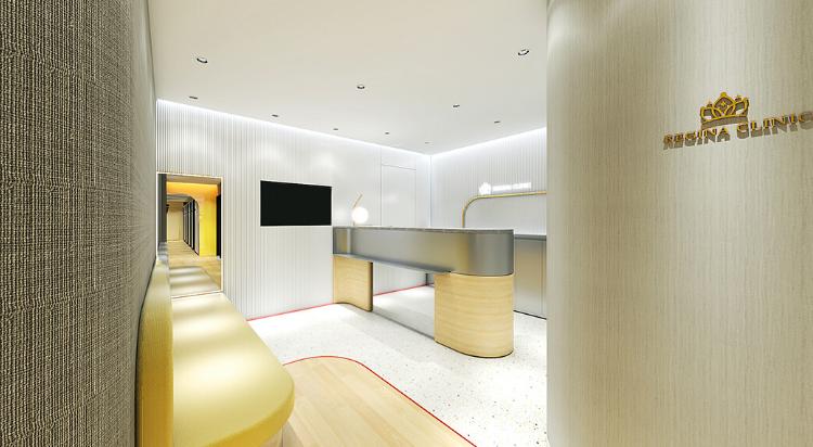 レジーナクリニック 広島院の店舗写真