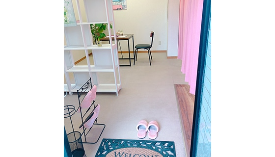 恋肌 キレミカ鹿屋店(姉妹店)の店舗写真