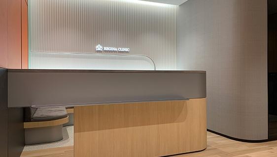 レジーナクリニック 熊本院の店舗写真