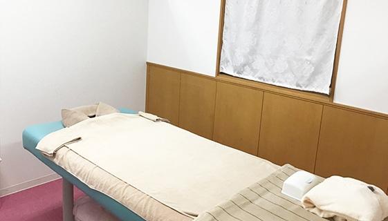 恋肌 熊本下通店の店舗写真