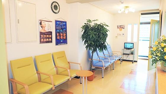 リゼクリニック 盛岡院(提携:盛岡タウン形成外科クリニック)の店舗写真