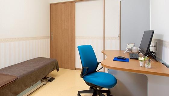 リゼクリニック 八戸院(提携:八戸タウン形成外科クリニック)の店舗写真