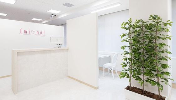 エミナルクリニック 札幌院の店舗写真