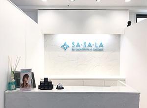 SASALA SASALA 横浜西口店