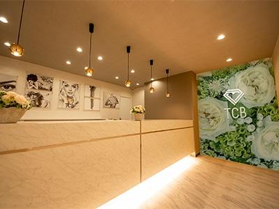 東京中央美容外科 立川院の店舗写真
