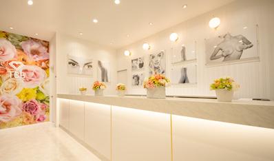 東京中央美容外科 渋谷東口院の店舗写真