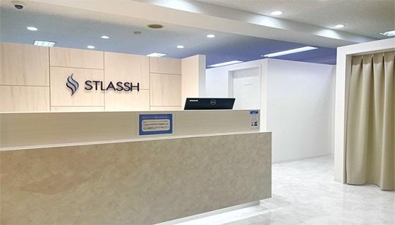 ストラッシュ 静岡店の店舗写真